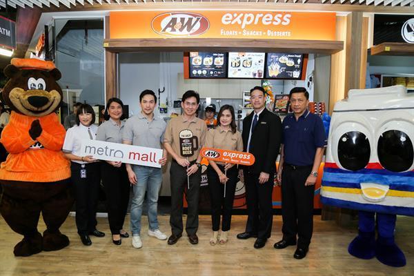 A&W Express
