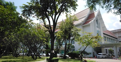 National Library of Thailand 2