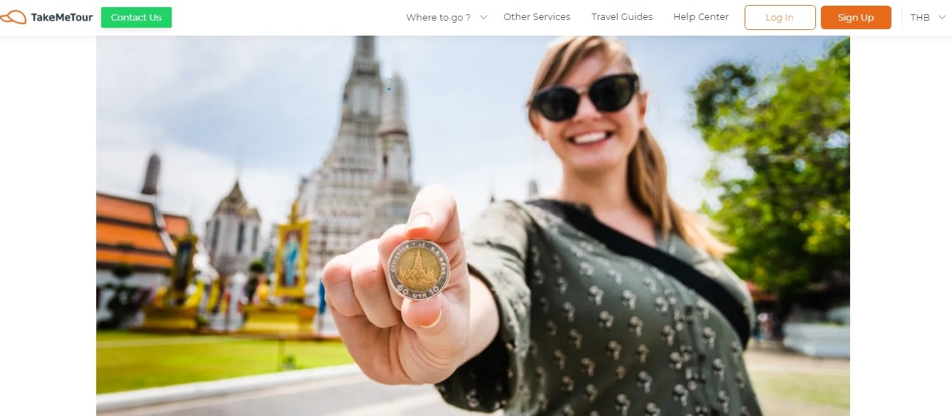 All temples on Thai Coins