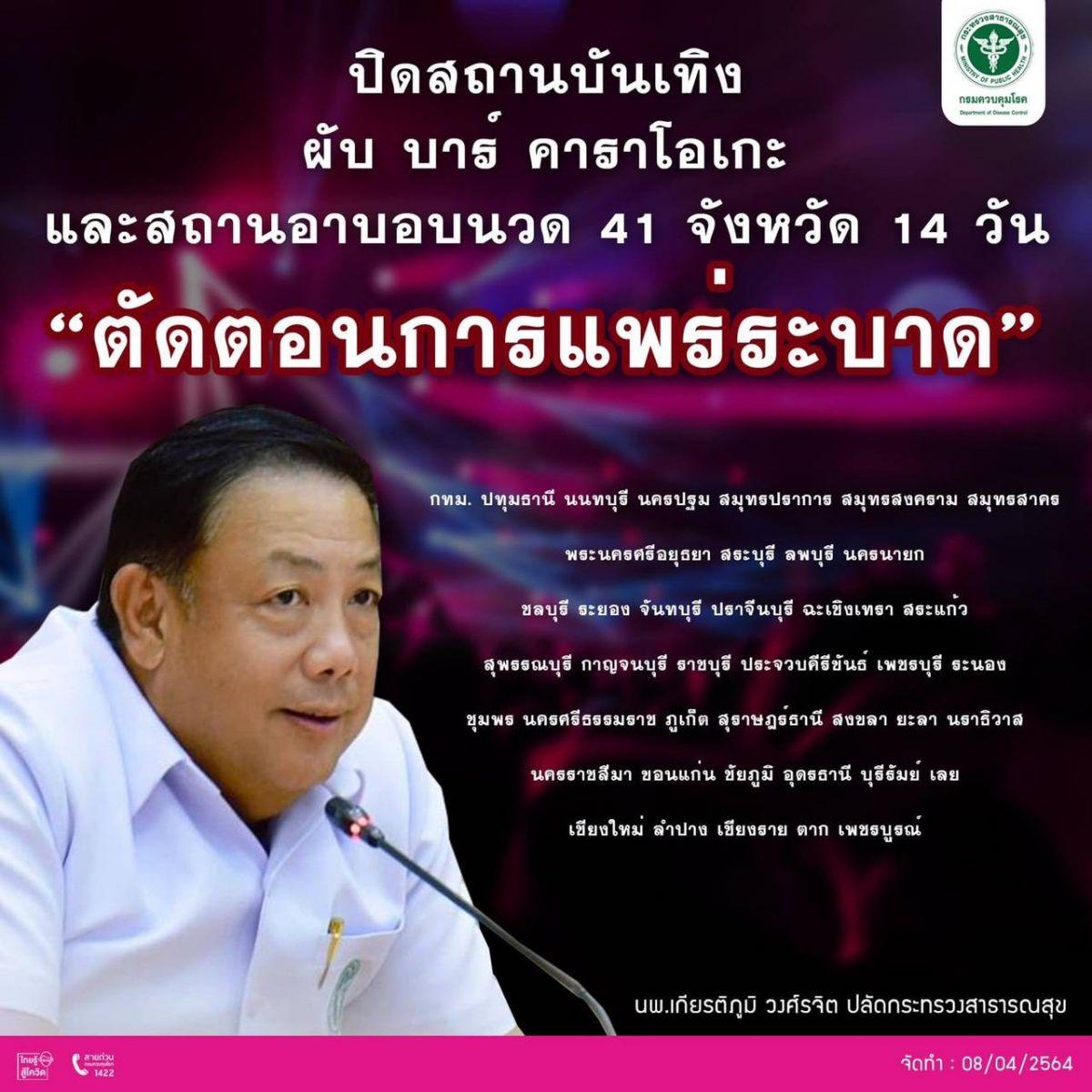 covid thai8042021