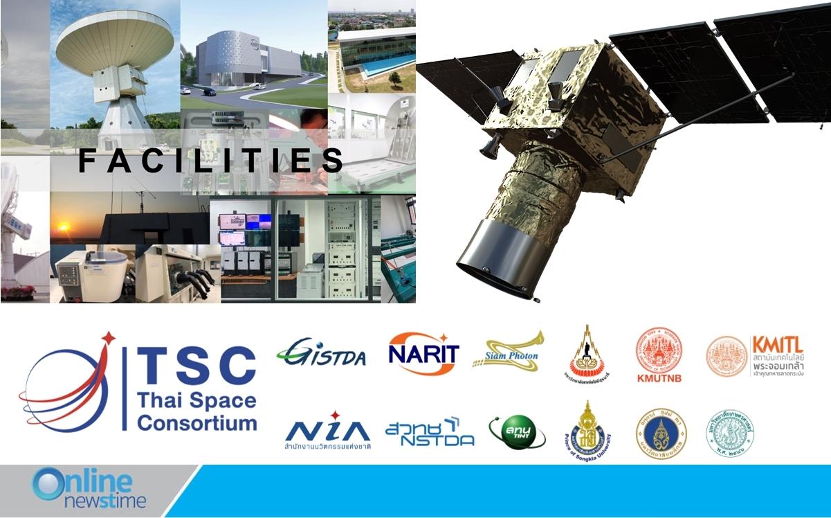 space economy thai