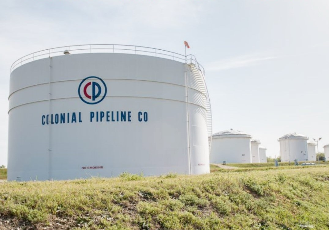 colonial pipeline 11052021